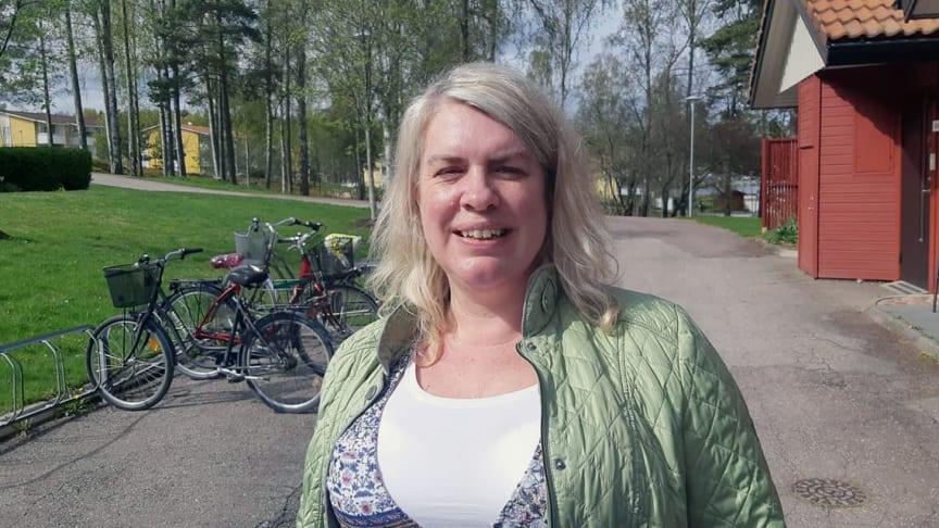 """: """"En sport måste ibland anpassa sig för att bli samtida och väcka intresse, men man måste tänka igenom konsekvenserna"""", säger Marit Stub Nybelius."""