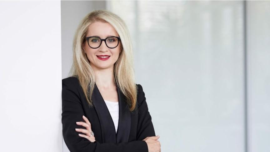 BdS-Hauptgeschäftsführerin Andrea Belegante
