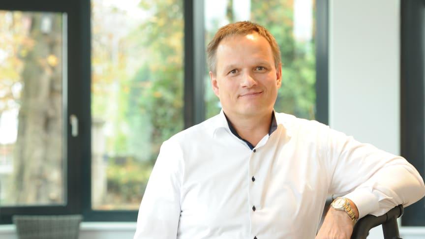 Dr. Frank Schifferdecker-Hoch, TÜV-zertifizierter Datenschutzbeauftragter mit Fokus auf die Gesundheitsbranche