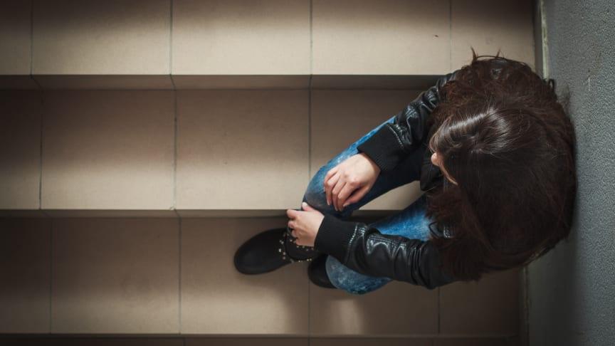 Larmrapport från Sveriges gymnasieelever: Majoritet mått dåligt av distansundervisning