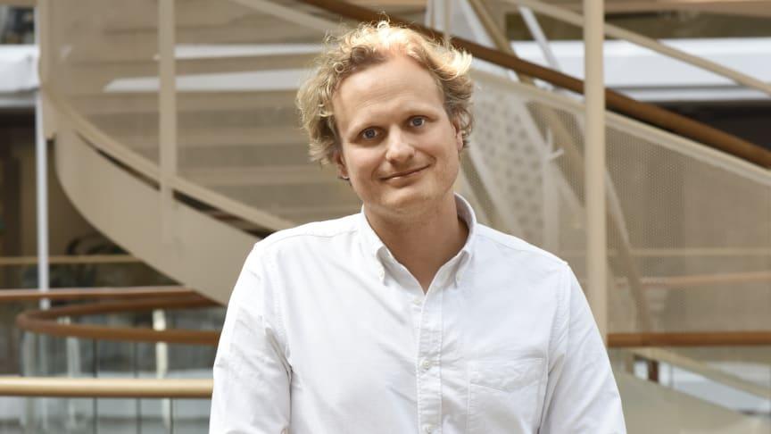 Per Wennerström, vd Homeshop Ventures