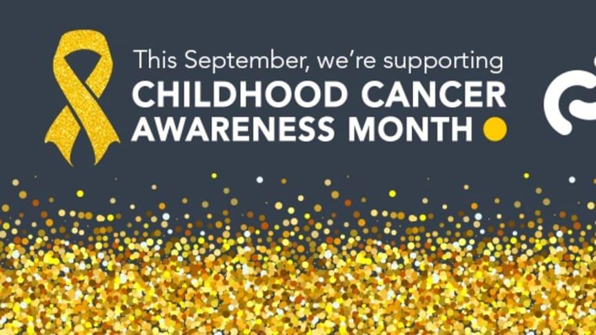 Childhood Cancer Awareness Month 2020