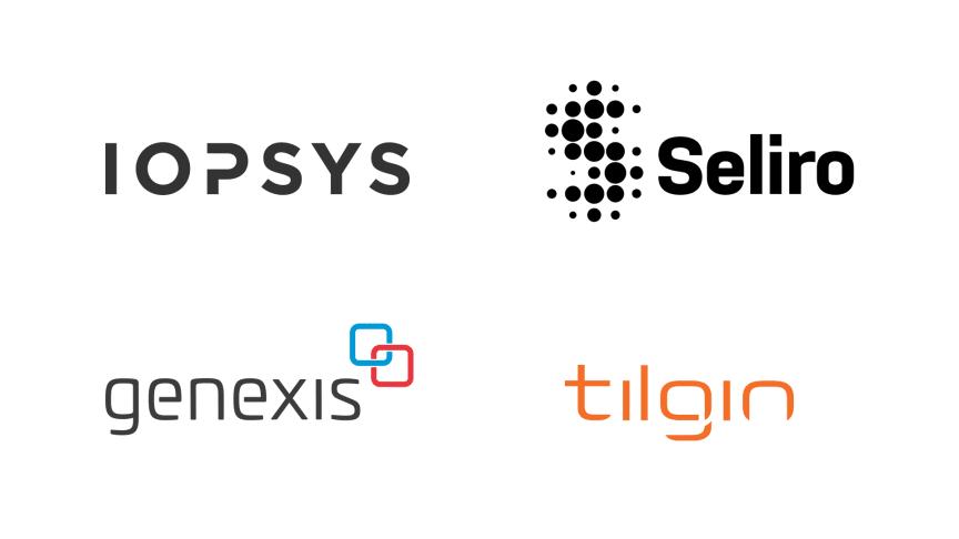 Inteno Group förvärvar Seliro med dotterbolag Tilgin
