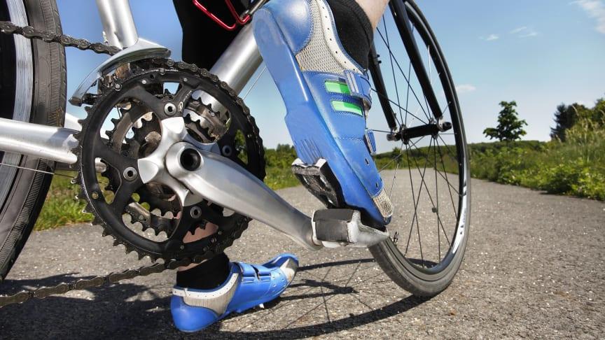 Teure Fahrräder lassen sich durch eine spezielle Fahrradversicherung versichern. Foto: SIGNAL IDUNA
