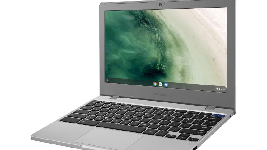 Samsung lanserer Chromebook i Norge