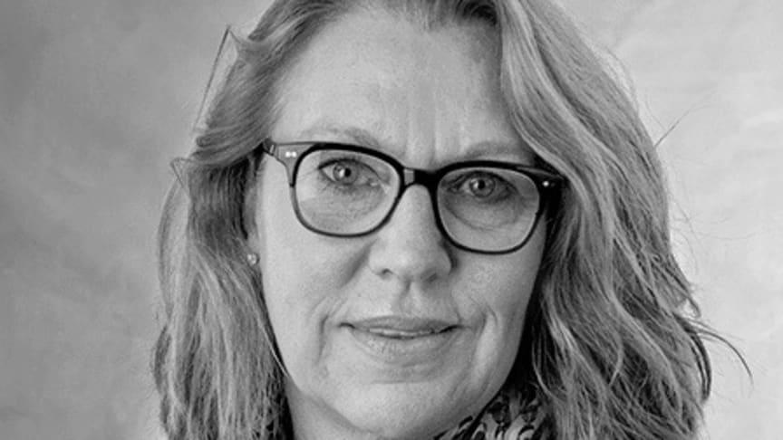 Ann-Sofie Olsson, ny styrelseledamot i Kombispel och Nordic Lottery