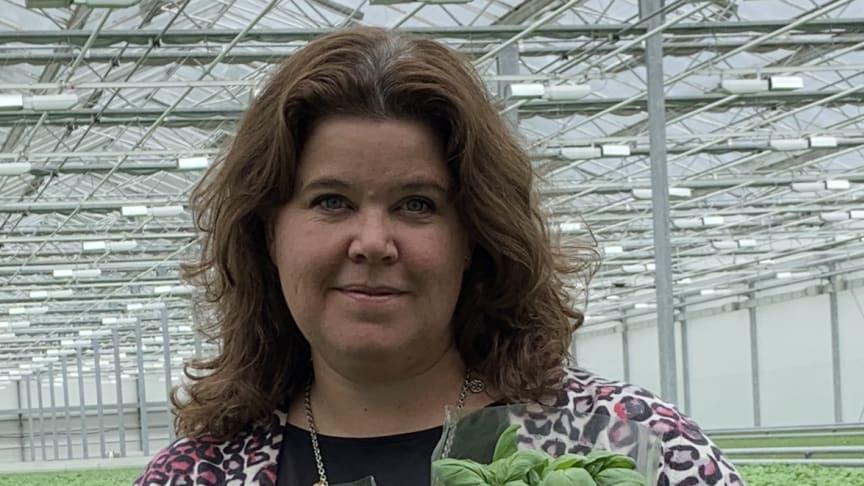 Svegro utökar fokus på innovation och tillsätter innovations- och marknadschef från Arla