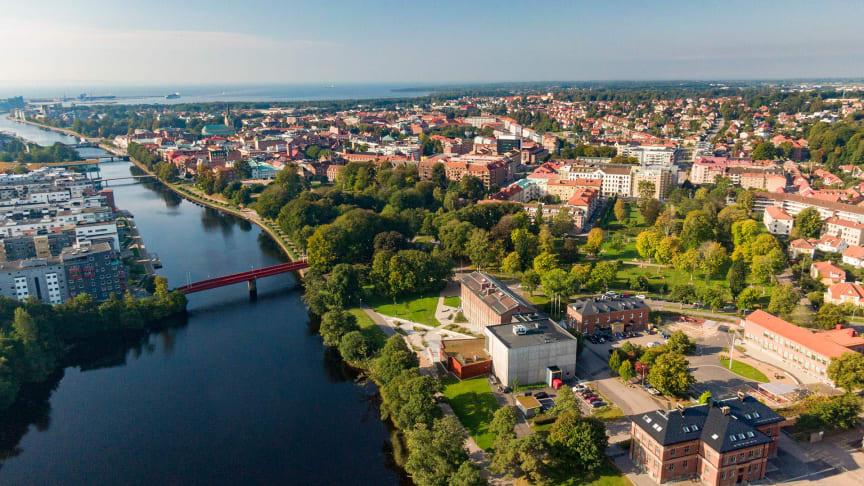 Nu är det officiellt! Halmstad står värd för Sveriges Museers Vårmöte 2022