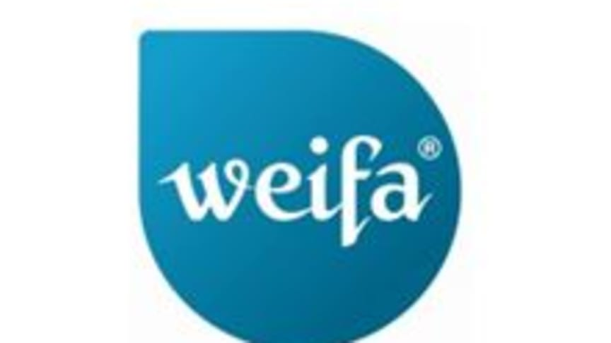 Invitation to presentation of Weifa's Q3 2016 results, Tuesday 25 October