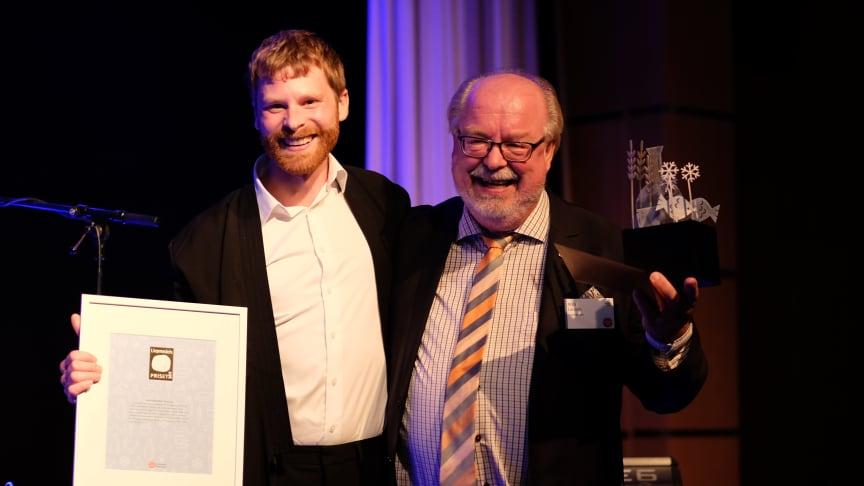 Lantmännen vinner Livsmedelspriset 2019