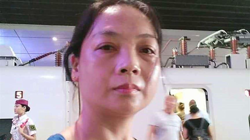 Yuan Ying, en så kallad medborgarjournalist, frigivs den 27 oktober efter nästan två månader i häkte.