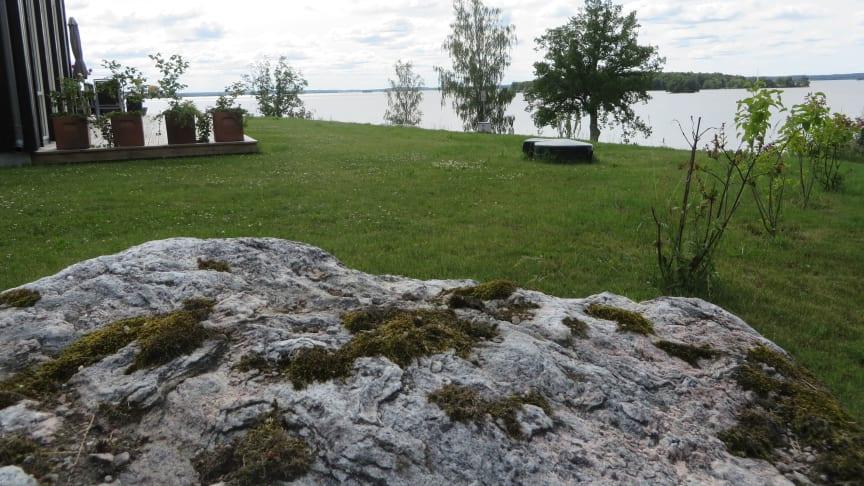 Tidö Lindö, 22 år med LPS-tryckavloppssystem