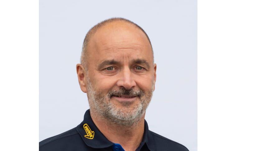 Lars Lindgren, Drivex
