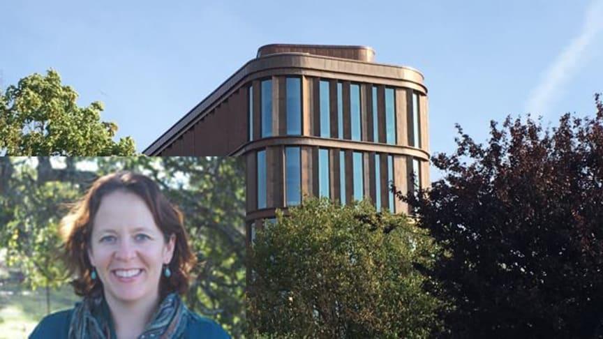 Forskaren Kimberly Nicholas från Lunds universitet har beviljats medel för ett samarbete med Lunds kommun. Syftet: att ta fram vetenskapligt baserade processer för att radikalt minska de kommunala växthusgasutsläppen innan 2030.