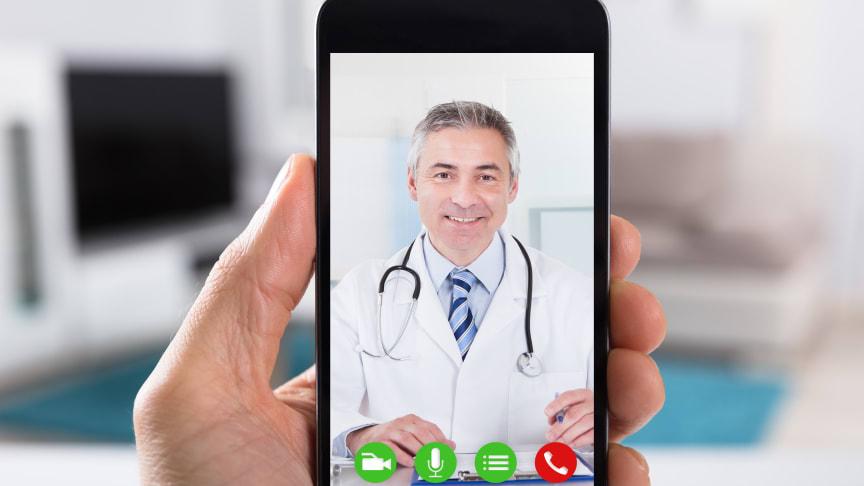 Ohne Wartezeiten - Der FPZ Online Arzt
