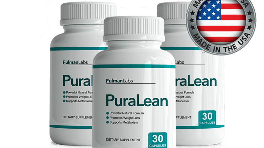 PuraLean Reviews (FulmanLabs) Real Ingredients or Side Effects Complaints?