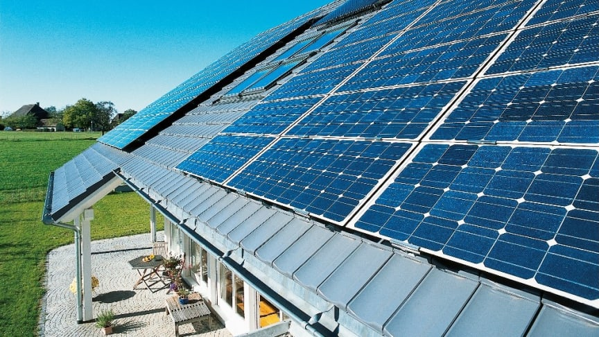 Photovoltaik-Anlage - Quelle: © triolog-freiburg