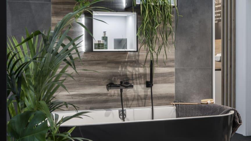 Kylpyhuonetrendit 2020: Koti kuin keidas