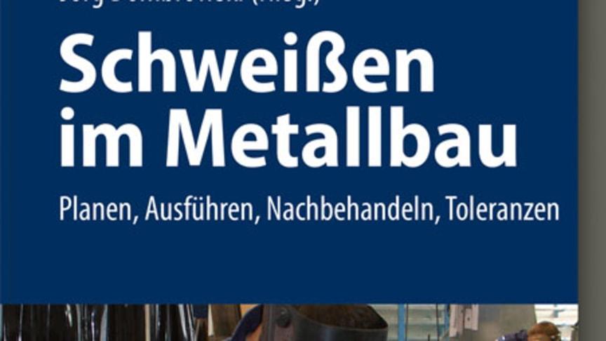 Schweißen im Metallbau