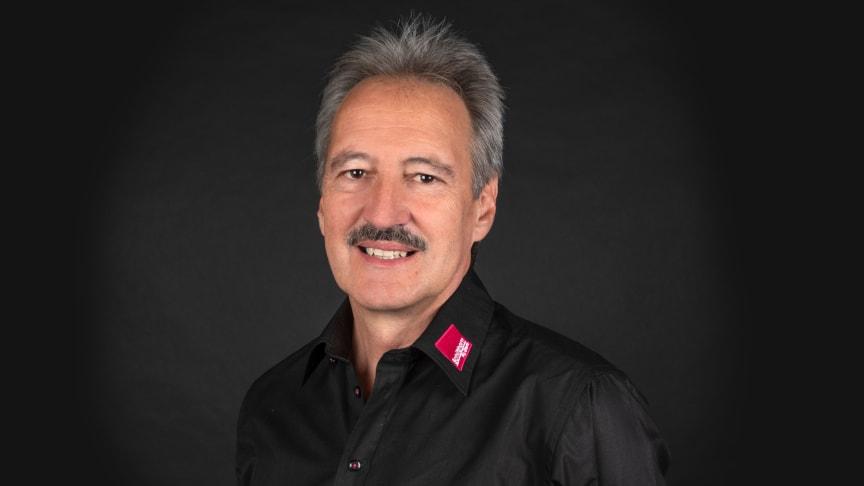 Neuer ICT-Manager Bruno Aemmer