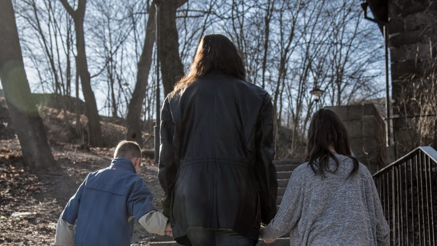 Fler barn och unga drabbas av ekonomisk utsatthet och psykisk ohälsa