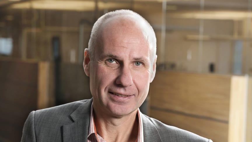Zdenko Topolovec ny koncernchef för Procurator
