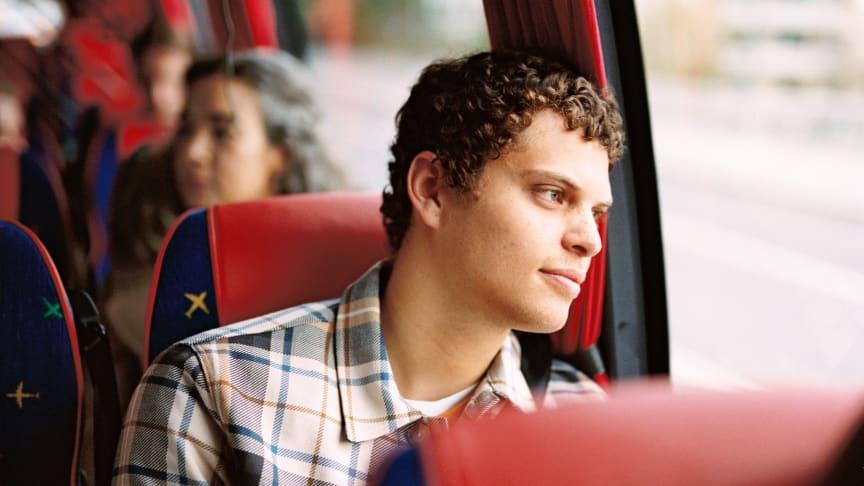 Bekvämlighet är den viktigaste faktorn vid val av resa till/från flygplatsen enligt personerna i undersökningen.