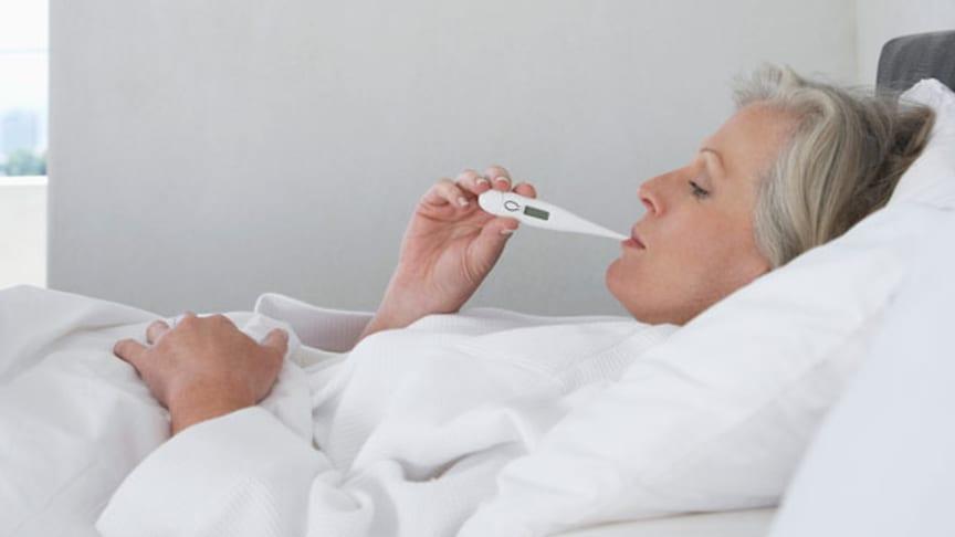 Slik beskytter du deg mot årets influensa