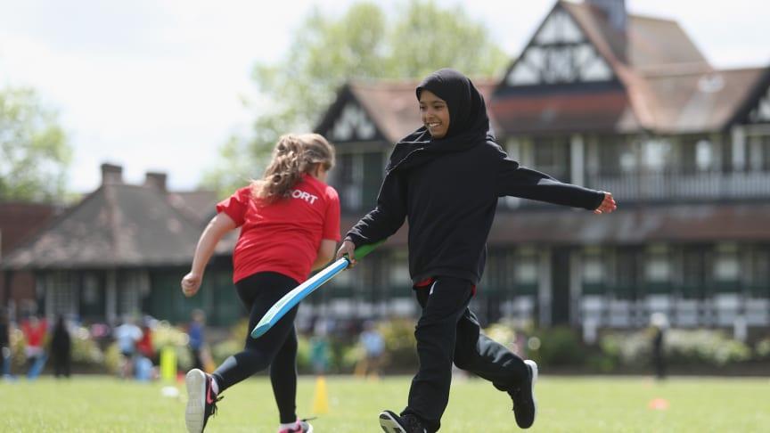 Cricket Bursaries and Urban Centres: Initial Progress on the South Asian Action Plan