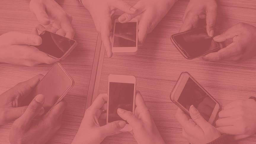 Projektet Digital kommunikation – nyckeln till ökad integration ska ta fram digitala stöd som effektivt bidrar till att utrikes födda tar sig in i arbetslivet.