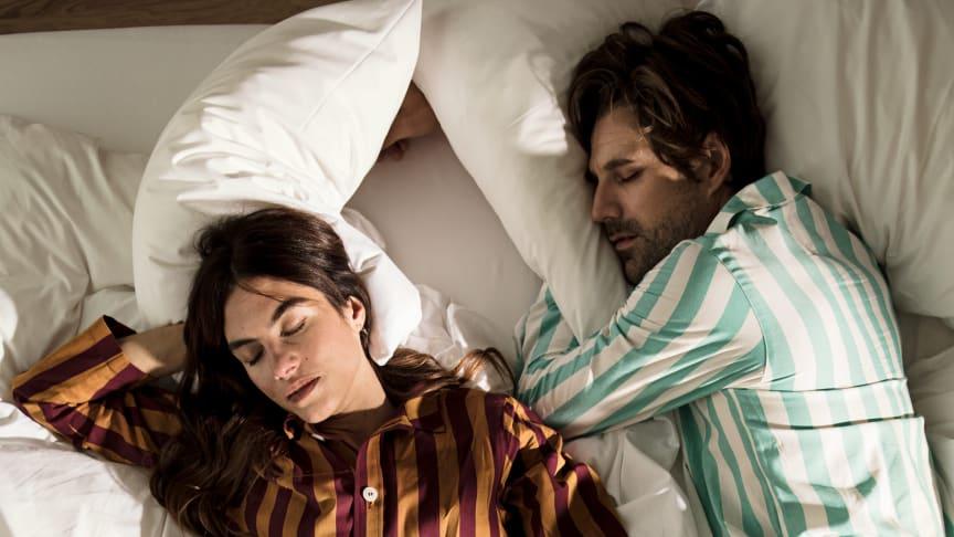 Sleep at Scandic Hotels