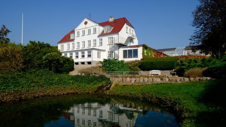 Røsnæs Hotel og Kursuscenter i Kalundborg genåbnes som Zleep hotel