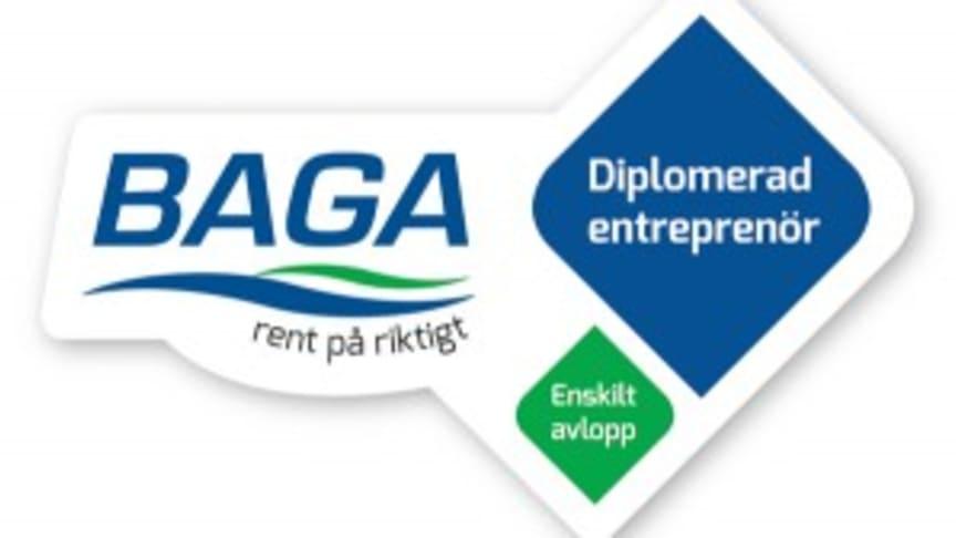 Gå BAGA:s diplomutbildning!