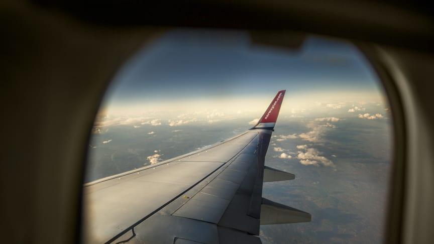 Norwegian Air Shuttle - Publication of listing prospectus