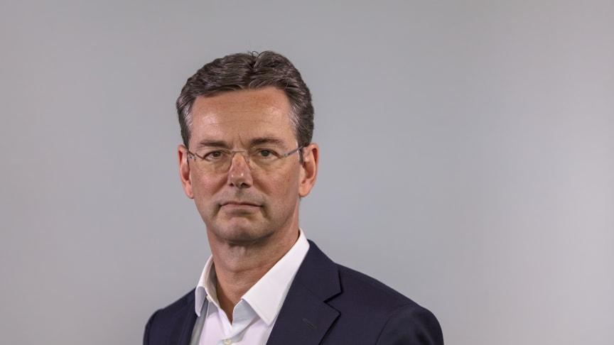 Peter Stockhorst (52) tritt zum 1. August 2018 die Nachfolge von Norbert Wulff (60) als Vorstandsvorsitzender der DA Direkt an.