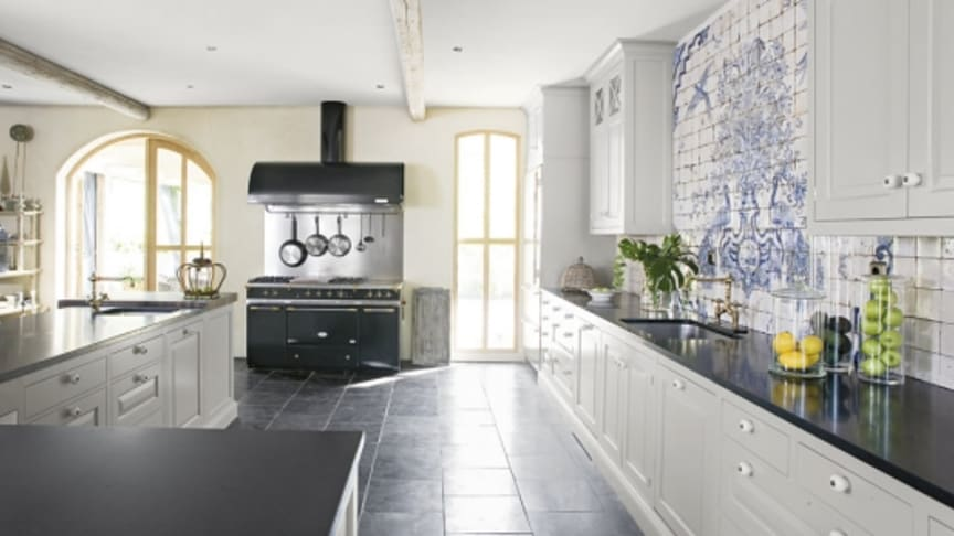 Hvilken stil passer til dit hjem? Århundredeskiftet