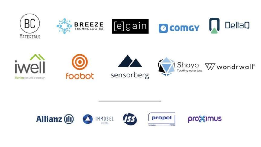 Svenska proptechbolaget Egain till final i European Proptech Awards!