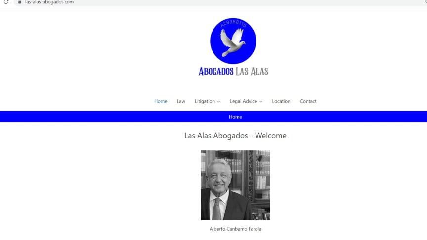 """President Andres Manuel Lopez Obrador of Mexico.  NOT """"Alberto Canbamo Farola"""""""