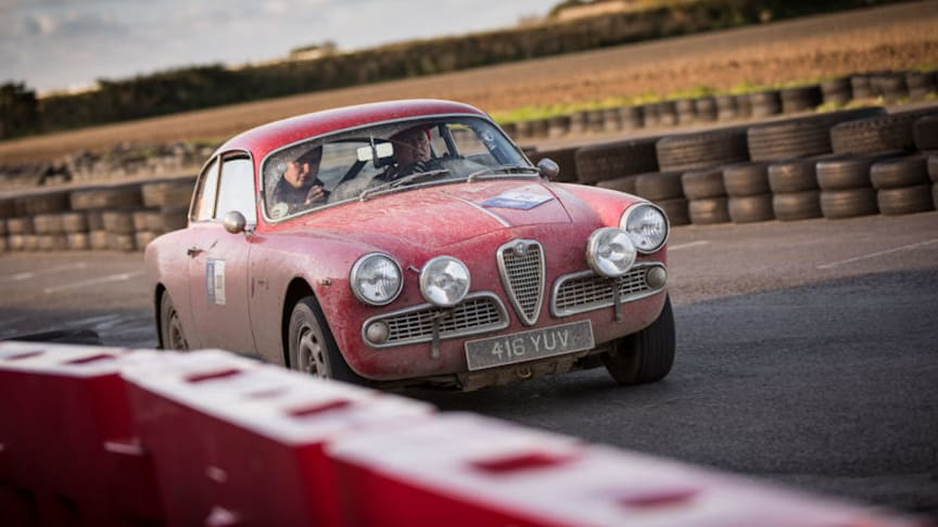 Where to see the 2018 RAC Rally of the Tests