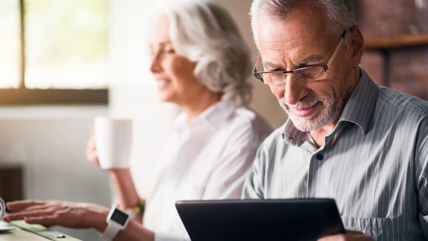 Mange virksomheder kæmper med at finde arbejdskraft, men samtidig har seniorer svært ved at finde beskæftigelse