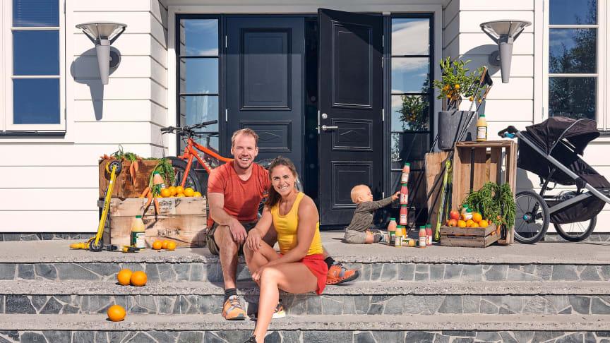 Anna & Emil Jönsson Haag