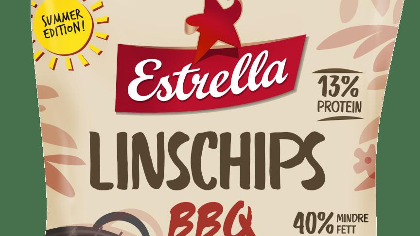 Estrella LTD Linschips BBQ 2020 Summer Edition