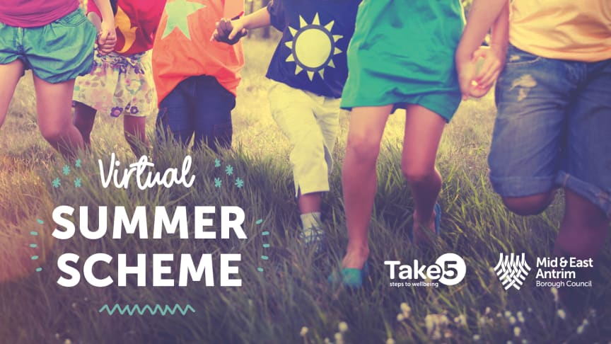 Join us on our social media channels from Monday 6 to Friday 10 July for the first week of our Virtual MEA Summer Scheme!