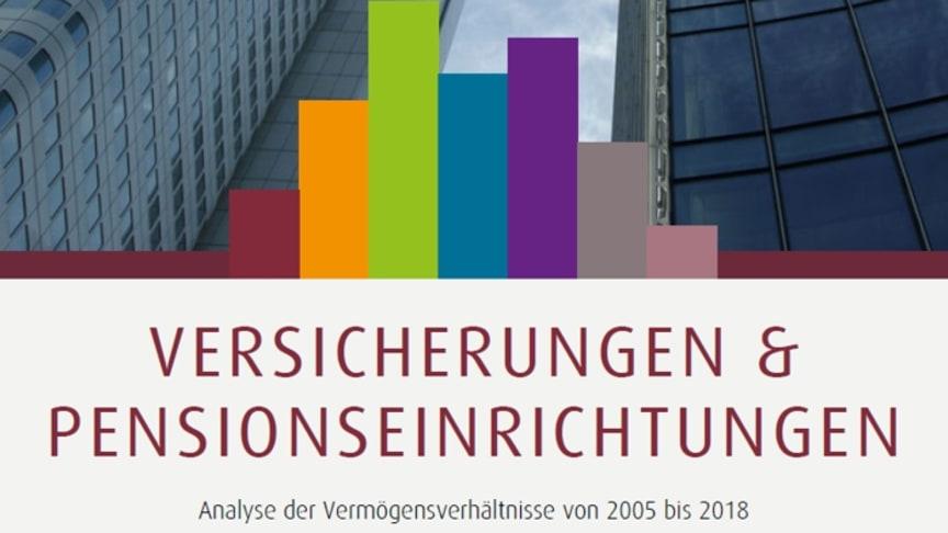 Studie: Institutionelle Anleger setzen auf Investmentfonds
