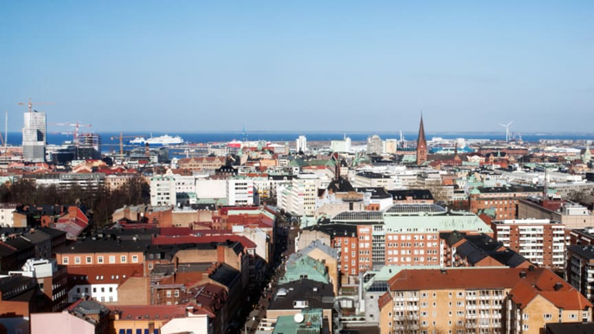   Malmö investerar i ännu ett vindkraftverk