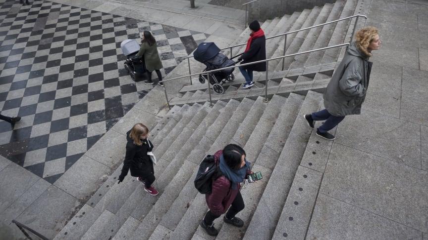 Ojämlikhet i livslängd mellan regioner i Finland och Sverige kvarstår – trots ökad livslängd överlag