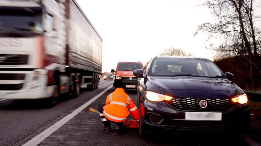 RAC, AA and Green Flag unite to call for enhanced road safety rules