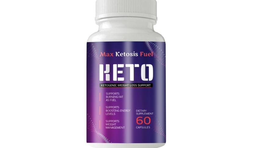 Max Ketosis Fuel Keto Reviews: Real Keto Fuel Pills Price & Shark Tank Warning!!