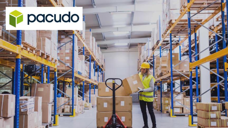 Procurator Packaging Solution blir Pacudo