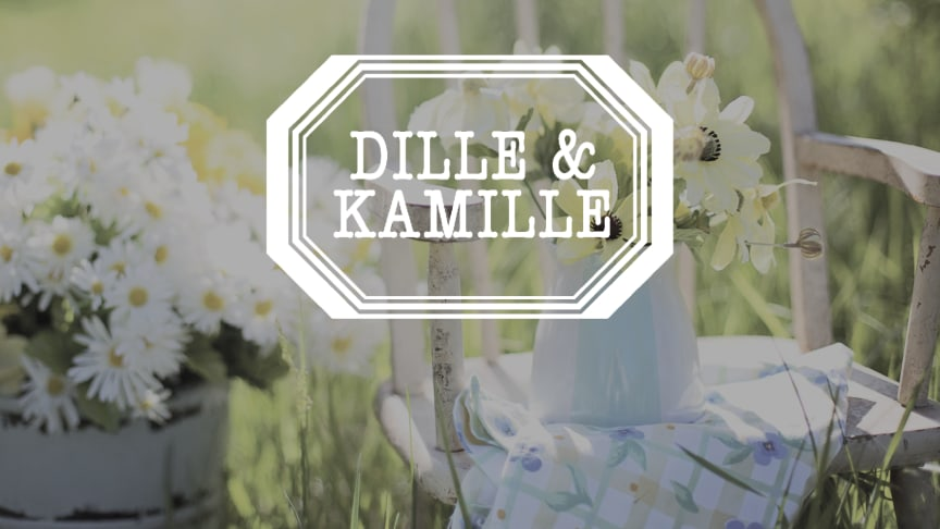 Dille & Kamille sells the experience of their physical shops online